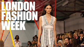 QSS Entertainment Safety - London Fashion Week